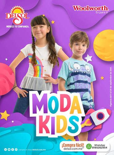 Moda Kids - CDMX- Page 1
