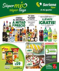 Folleto Soriana Super 061219 Norte