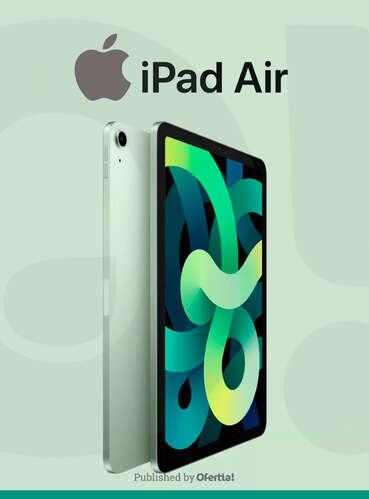 iPad Air- Page 1
