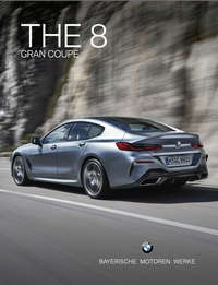 The 8 Gran Coupe