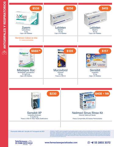 Tu farmacia en línea- Page 1