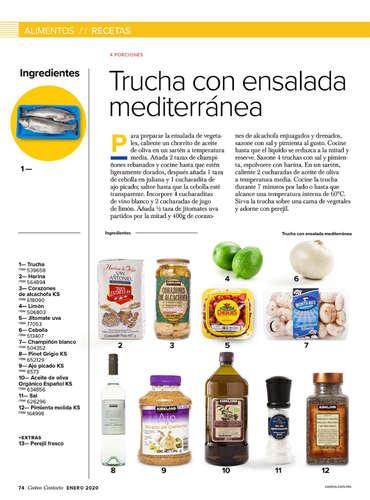 Costco Contacto- Page 1
