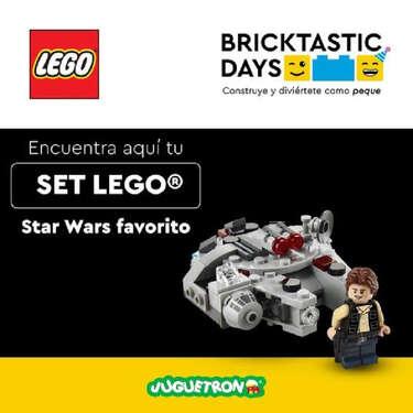 Set Lego- Page 1