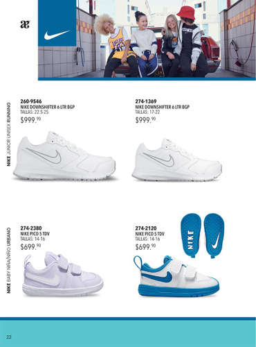 Nike- Page 1