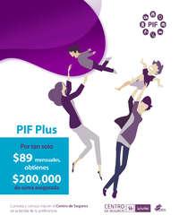 PIF Plus