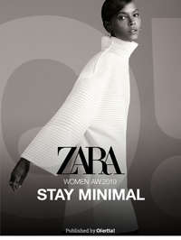 Zara Women Stay Minimal