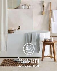 Nueva colección de esenciales para baño