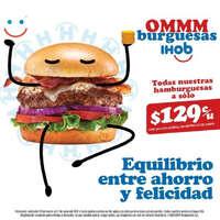 Ommmburguesas