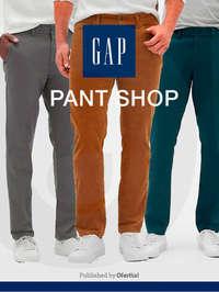 Pant shop