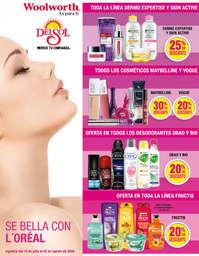 Se bella con L'oréal - CDMX