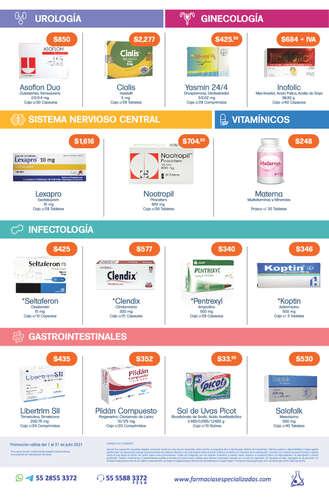 Ofertas del mes- Page 1