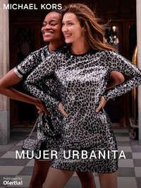 Mujer Urbanita