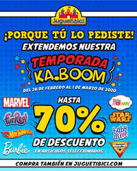 Temporada Ka.Boom