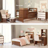 Muebles para tu bebé