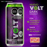 Nuevo Volt Dark Energy