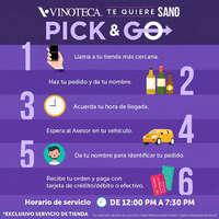 Pick & Go