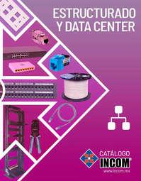 ESTRUCTURADO y Data Center