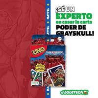 Uno x Grayskull