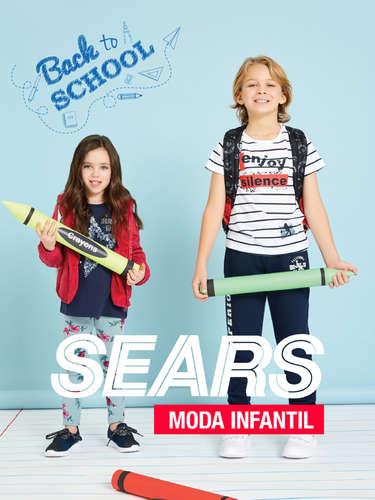 Back To School - Moda Infantil- Page 1