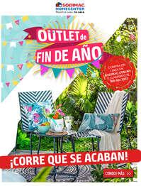 Outlet de fin de año - Puebla