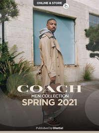 Spring 2021 Men