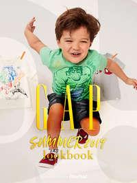 Lookbook Baby Boys Summer