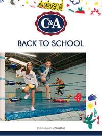Back to school - kids