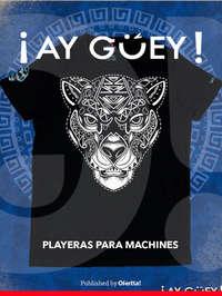 Playeras - Hombre
