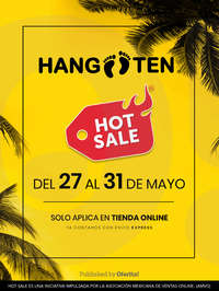 Hot Sale Hang Ten