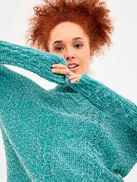 Suéteres para ella