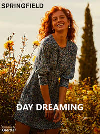 Day Dreaming