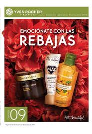 Catálogo Yves Rocher | Campaña09