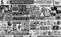 El Buen Fin con más ahorro - Tijuana