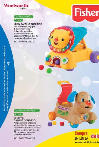 Castillo del juguete - CDMX- Page 1