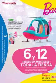 Castillo del juguete - CDMX