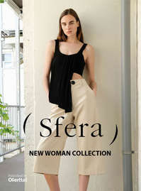 New Woman Collection