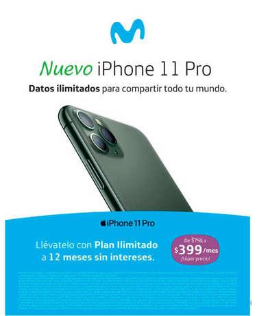 Nuevo iPhone 11 Pro- Page 1