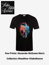New prints Alexander McQueen