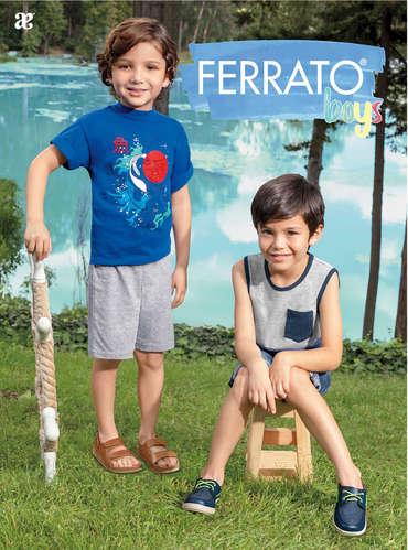 Ferrato Boys- Page 1
