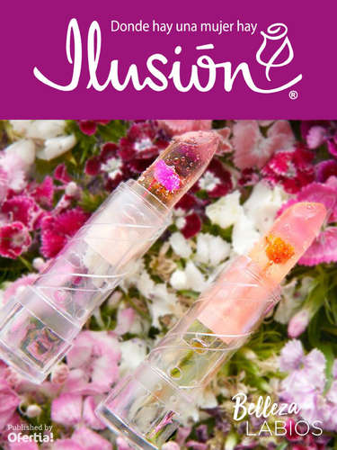 eda38bb575 Ofertas Hot Sale de Ilusión - Catálogos Hot Sale