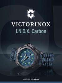 Victorinox INOX Carbon