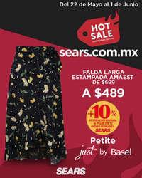 Hot Sale - Moda para toda la familia