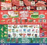 Navidad llena de ofertas