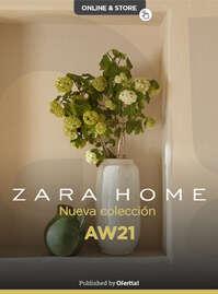Nueva colección AW21