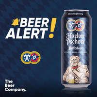 Beer Alert