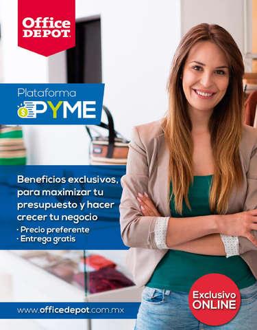 Plataforma PYME- Page 1