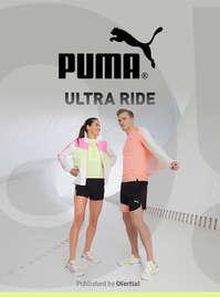 Ultra Ride