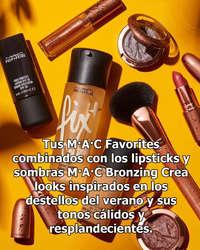 Mac bronzing