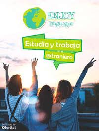 Estudia y trabaja en el extranjero