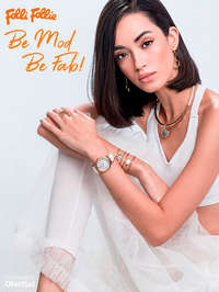 Be Mod, Be Fab   SS19